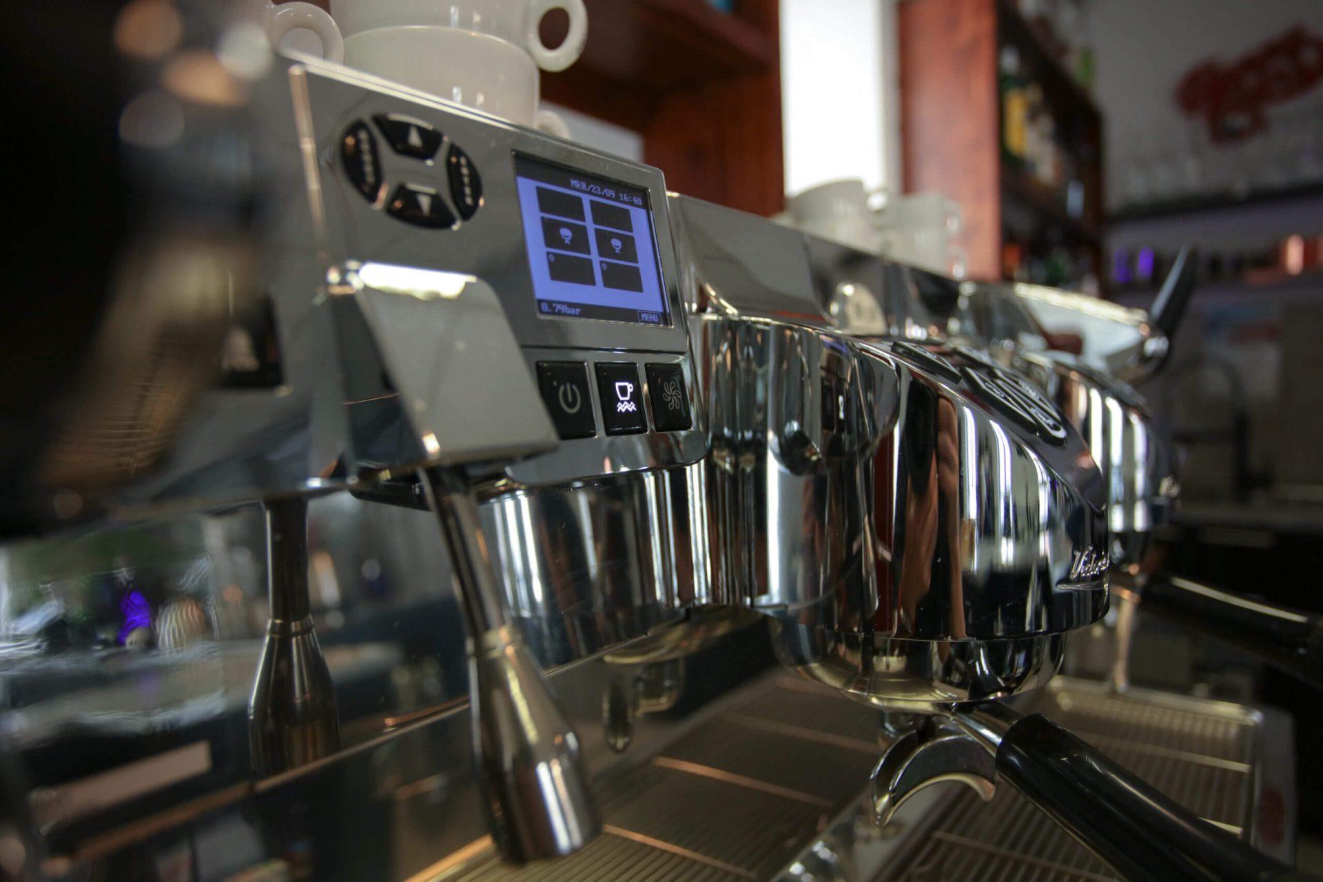 appareil café, lait