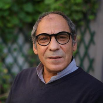 Kim Rezkallah, Gérant