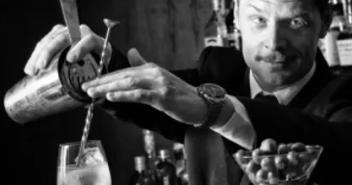 Barman de nuit