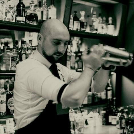 Benoît Chef Barman